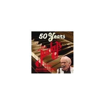 50 Years - 1 CD & 1 DVD