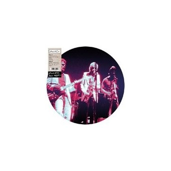 Access All Areas - Picture Disc 1 LP/Vinyl