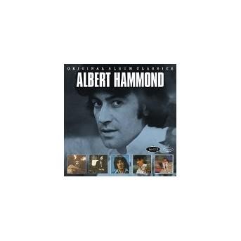 Original Album Classics - 5CD