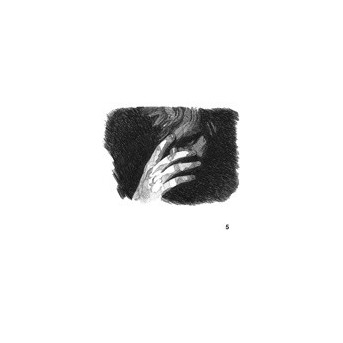 No. 5 Collaborations Project - LP/Vinyl