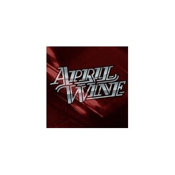 April Wine - 6CD-Box