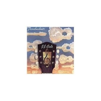 Troubadour - LP/Vinyl - 180g