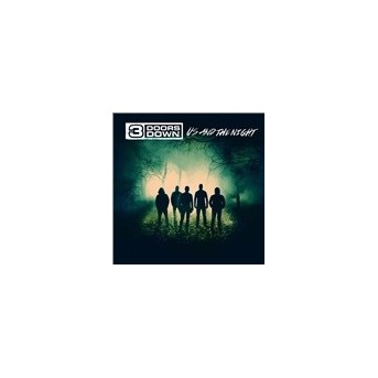 Us & The Night - Deluxe Edition