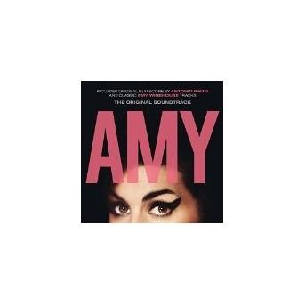 Amy - 2LP/Vinyl