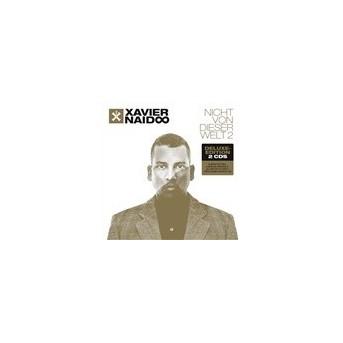 Nicht Von Dieser Welt 2 - Deluxe Boxset inkl. Bluetooth Lautsprecher - 3CD