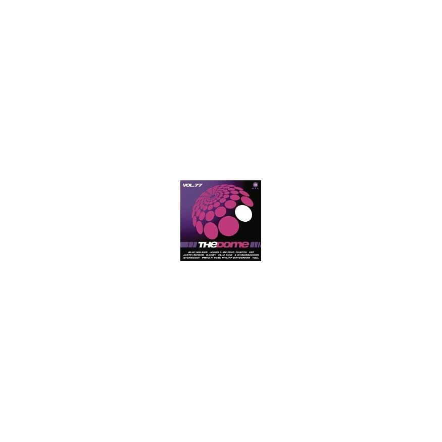 The Dome Vol. 77 - 2CD
