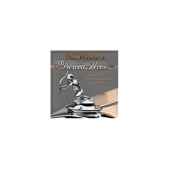 Pierced Arrow - LP/Vinyl - 180g - 1 Download Code)