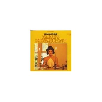 Alice's Restaurant - LP/Vinyl - 180g