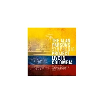Live in Colombia - 2CD