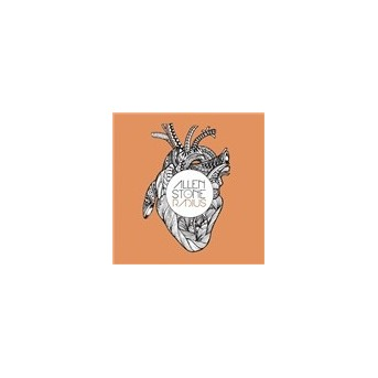 Radius - Deluxe Edition - inkl. 7 Bonus-Track