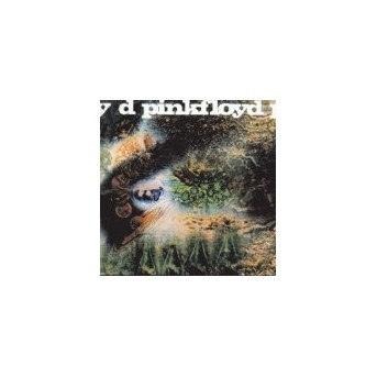 A Saucerful Of Secrets - LP/Vinyl
