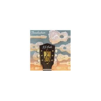 Troubadour - Music On Vinyl - LP/Vinyl - 180g