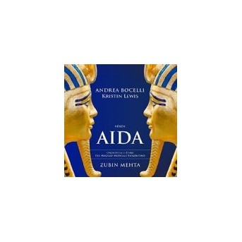 Verdi: Aida - 2CD
