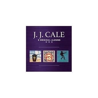 3 Original Albums - 3CD
