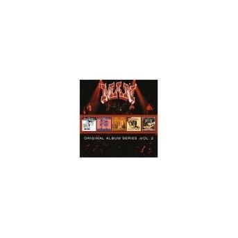 Original Album Series ? Volume 2 - 5CD