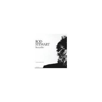 Storyteller - Complete Anthology - Best Of Rod Stewart