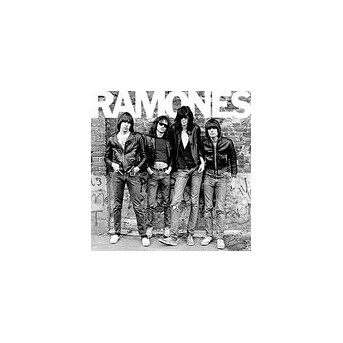 Ramones -  40th Anniversary Deluxe Edition - 3 CD & 1 LP