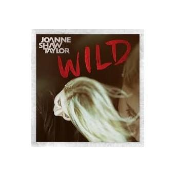 Wild - Deluxe Edition