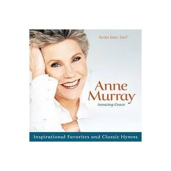 Amazing Grace: Inspirational Favorites & Classics