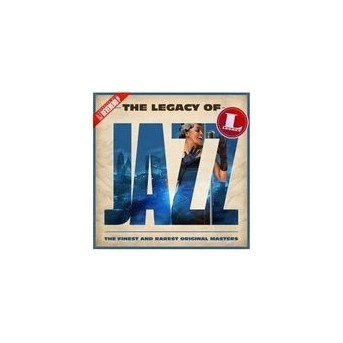 The Legacy Of Jazz - 3CD