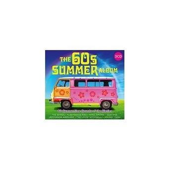 60s Summer Album - 3CD
