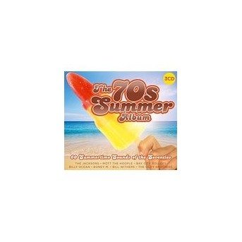 70s Summer Album - 3CD
