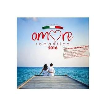 Amore Romantico - 2CD