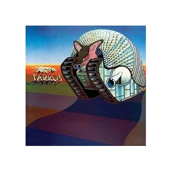 Tarkus - US Version - LP/Vinyl