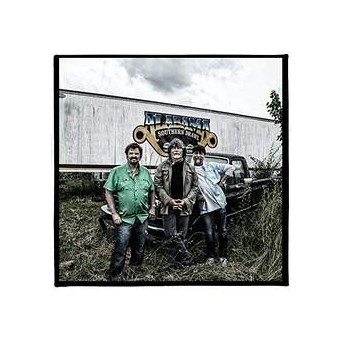 Southern Drawl - Special Edition - LP/Vinyl