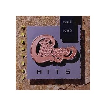 Greatest Hits 1982-1989 - LP/Vinyl
