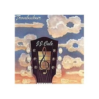 Troubadour - 2016 - LP/Vinyl