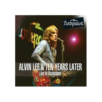 Live At Rockpalast 1978 - 2LP/Vinyl