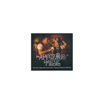 Appezölle Musig - 2CD