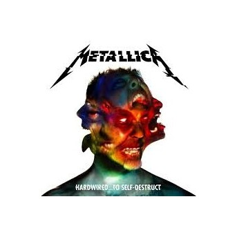 Hardwired...To Self Destruct - Deluxe Edition - 3CD