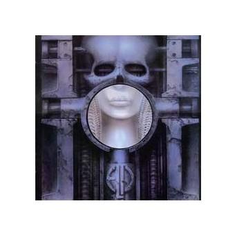 Brain Salad Surgery - 1LP/Vinyl