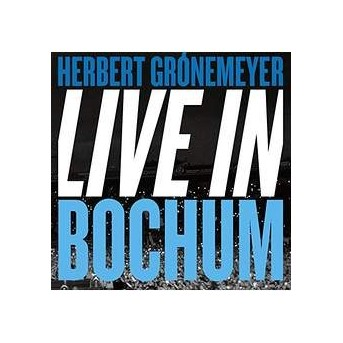 Live In Bochum - 2LP/Vinyl