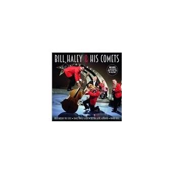 Bill Haley & His Comets - LP/Vinyl
