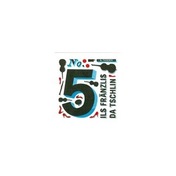 No. 5 - Tschinch