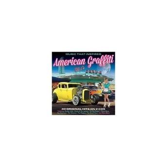 American Graffiti - 2CD