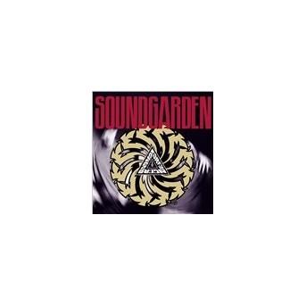 Badmotorfinger - 25th Anniversary Edition Remastered - 2CD