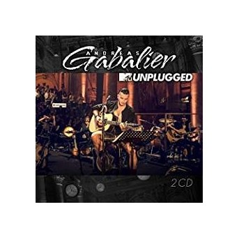 MTV Unplugged - 2 CDs & 2 DVDs