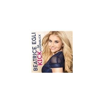 Kick Im Augenblick - Deluxe Fan Version - 1 CD & 1 DVD