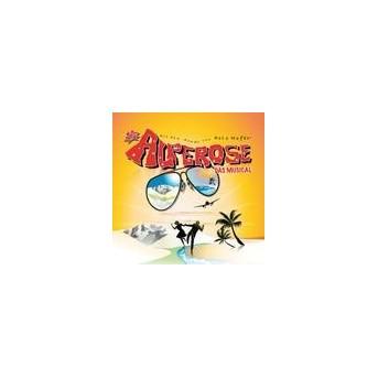 Alperose Musical Cast