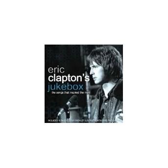 Eric Clapton's Jukebox