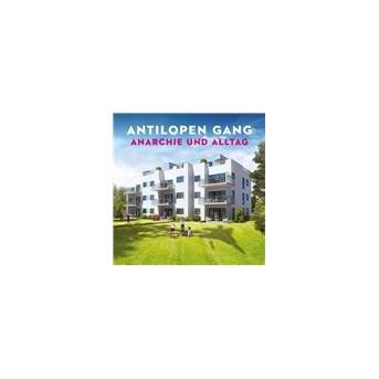 Anarchie und Alltag + Bonusalbum Atombombe auf Deutschland - 3 LPs/Vinyl & 2 CD