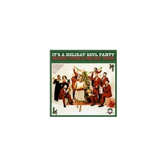 It's A Holiday Soul Party - LP/Vinyl