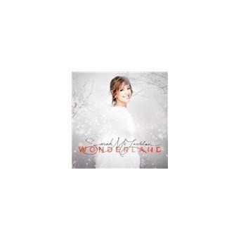 Wonderland - LP/Vinyl