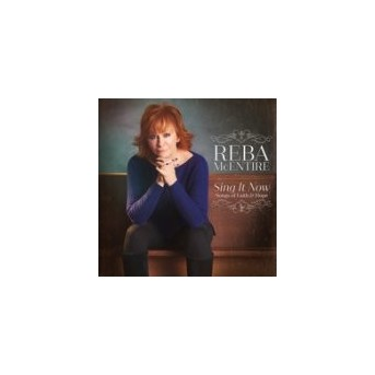 Sing It Now: Songs Of Faith & Hope - 2CD