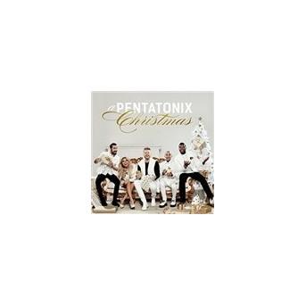 Pentatonix Christmas - 1 LP/Vinyl - 1 Download Code)
