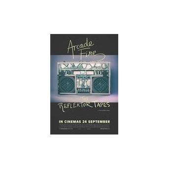 The Reflektor Tapes - DVD